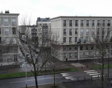 Location Appartement 1 pièce 44m² Le Havre (76600) - photo