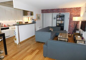 Vente Appartement 5 pièces 101m² Sainte-Adresse - photo