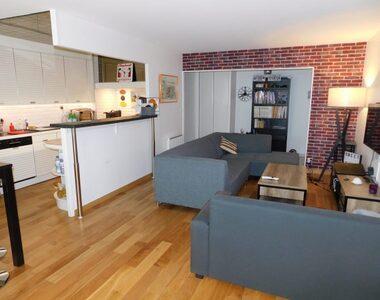 Vente Appartement 5 pièces 101m² Sainte-Adresse - photo
