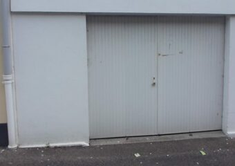 Vente Garage 11m² Le Havre - Photo 1