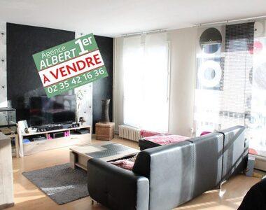 Vente Appartement 3 pièces 62m² Le Havre - photo