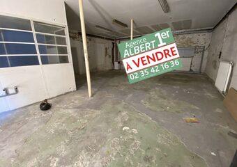 Vente Garage 155m² Le Havre - Photo 1