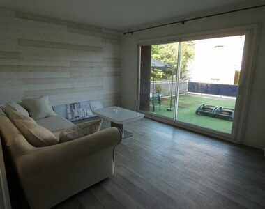 Location Appartement 3 pièces 58m² Sainte-Adresse (76310) - photo