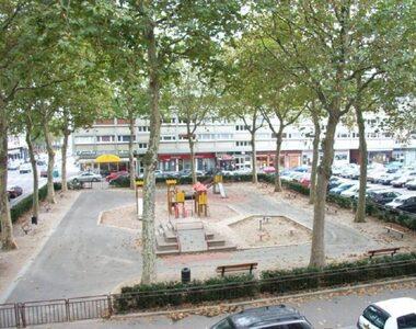Vente Appartement 4 pièces 99m² Le Havre - photo