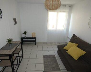 Location Appartement 1 pièce 20m² Le Havre (76600) - photo