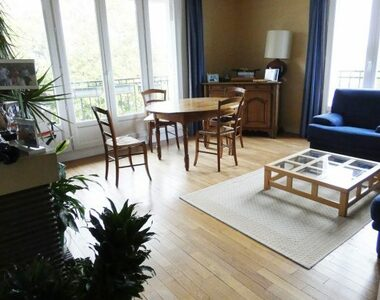 Location Appartement 3 pièces 74m² Le Havre (76600) - photo