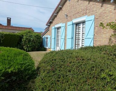 Vente Maison 5 pièces 80m² Le Havre - photo