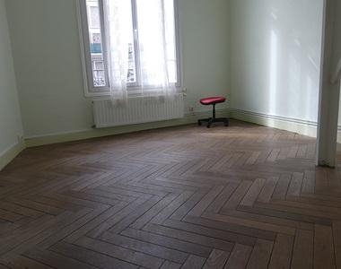 Location Appartement 2 pièces 30m² Le Havre (76600) - photo