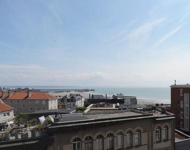 Location Appartement 45m² Le Havre (76600) - photo