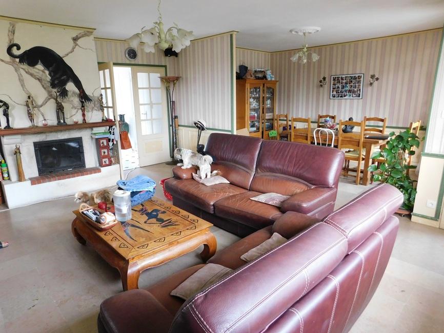 Vente appartement montivilliers 76290 276737 for Location garage montivilliers