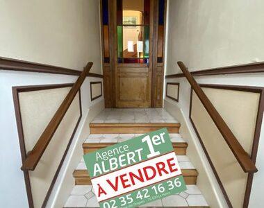 Vente Appartement 5 pièces 115m² Le Havre - photo