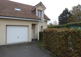 Vente Maison 4 pièces 96m² Saint-Nicolas-de-la-Taille (76170) - Photo 1