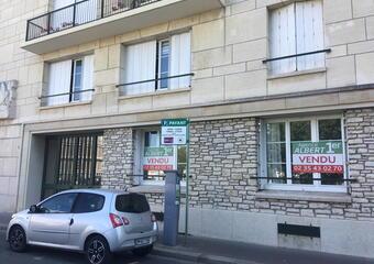 Vente Appartement 2 pièces 50m² Le Havre (76600) - photo
