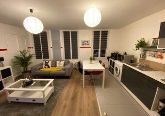 Location Appartement 2 pièces 40m² Harfleur (76700) - Photo 1
