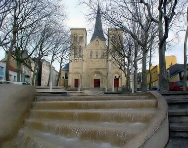 Vente Appartement 5 pièces 100m² Le Havre - photo