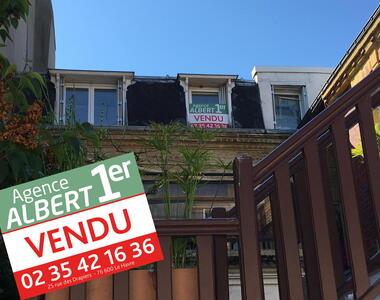 Vente Appartement 3 pièces 70m² Le Havre (76600) - photo