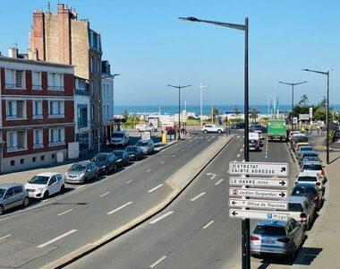 Vente Appartement 3 pièces 55m² Le Havre - photo