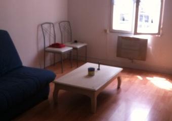Vente Appartement 2 pièces 26m² Le Havre (76600) - photo