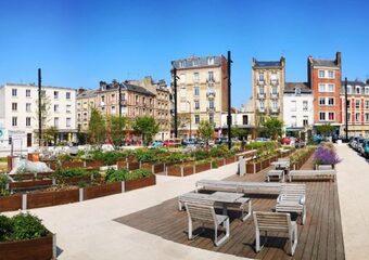 Vente Appartement 2 pièces 45m² Le Havre - Photo 1