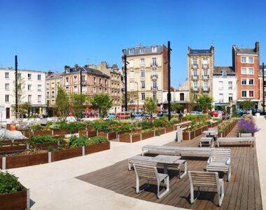 Vente Appartement 2 pièces 45m² Le Havre - photo