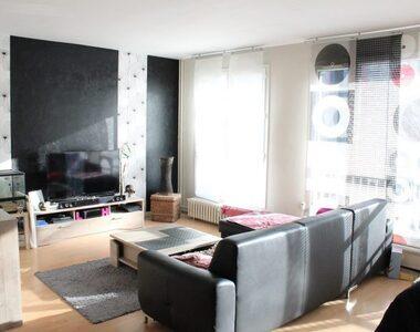 Location Appartement 3 pièces Le Havre (76620) - photo
