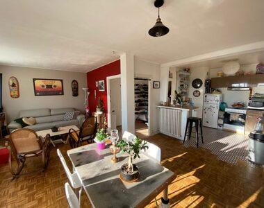 Vente Appartement 4 pièces 70m² Le Havre - photo