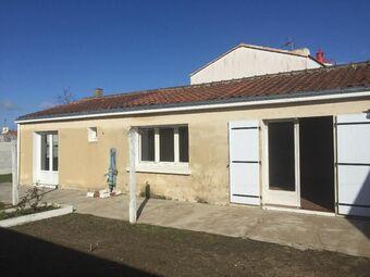 Vente Maison 3 pièces 51m² Saint-Gilles-Croix-de-Vie (85800) - Photo 1