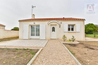 Vente Maison 3 pièces 70m² L' Aiguillon-sur-Vie (85220) - photo
