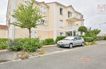 Vente Appartement 2 pièces 42m² Saint-Gilles-Croix-de-Vie (85800) - photo