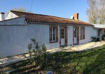 Vente Maison 4 pièces 86m² NOTRE DAME DE RIEZ - Photo 1