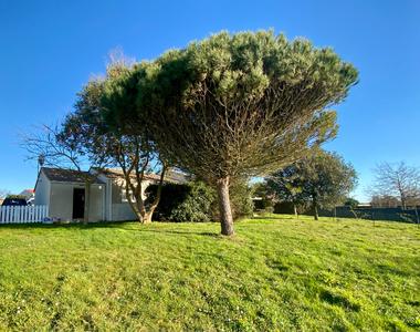 Location Maison 3 pièces 69m² Givrand (85800) - photo