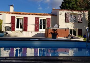 Vente Maison 3 pièces 82m² LA CHAIZE GIRAUD - photo