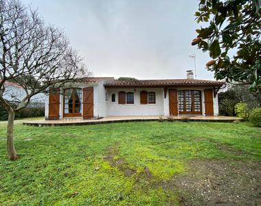 Vente Maison 4 pièces 88m² SAINT HILAIRE DE RIEZ - photo