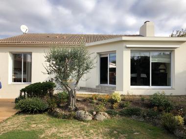 Vente Maison 5 pièces 110m² Saint-Hilaire-de-Riez (85270) - photo