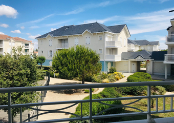 Location Appartement 2 pièces 39m² Saint-Gilles-Croix-de-Vie (85800) - photo