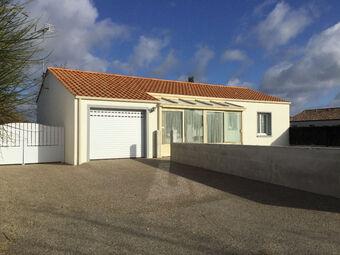 Vente Maison 3 pièces 79m² Le Fenouiller (85800) - Photo 1