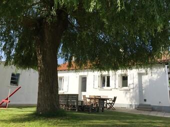 Vente Maison 4 pièces 93m² Saint-Révérend (85220) - photo
