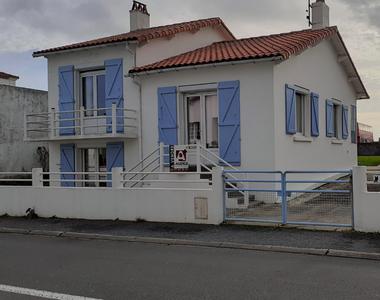 Vente Maison 5 pièces 95m² SAINT HILAIRE DE RIEZ - photo