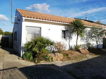 Vente Maison 4 pièces 86m² Commequiers (85220) - photo