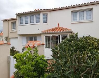 Vente Maison 4 pièces 185m² SAINT HILAIRE DE RIEZ - photo