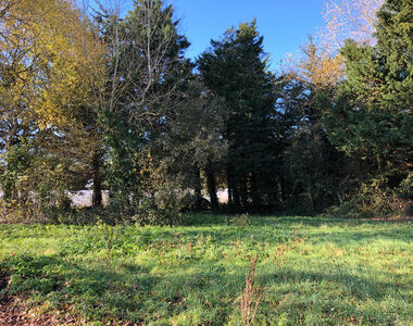 Vente Terrain 1 023m² Saint-Hilaire-de-Riez (85270) - photo