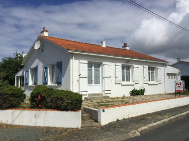 Vente Maison 4 pièces 95m² Saint-Gilles-Croix-de-Vie (85800) - photo
