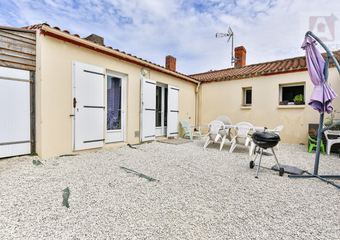 Vente Maison 3 pièces 70m² SOULLANS - photo