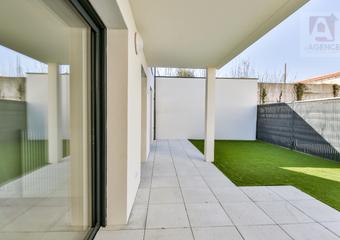 Vente Appartement 3 pièces 62m² SAINT GILLES CROIX DE VIE - photo