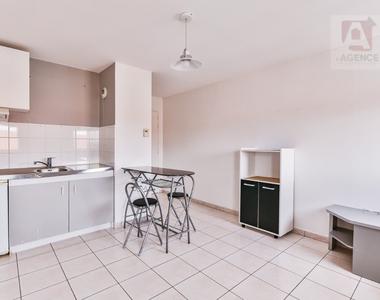 Vente Appartement 1 pièce 21m² SAINT GILLES CROIX DE VIE - photo