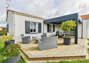 Vente Maison 4 pièces 99m² L AIGUILLON SUR VIE - Photo 1