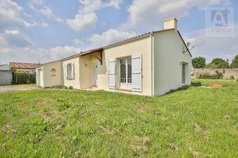 Vente Maison 4 pièces 85m² Saint-Révérend (85220) - Photo 1