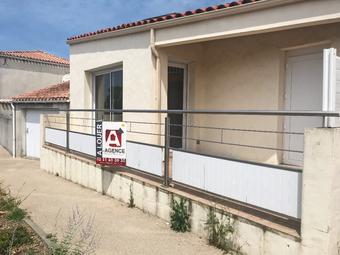 Location Maison 1 pièce 55m² Saint-Révérend (85220) - photo
