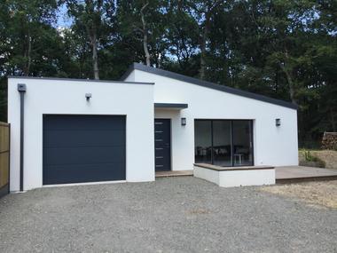 Vente Maison 3 pièces 80m² Saint-Hilaire-de-Riez (85270) - photo