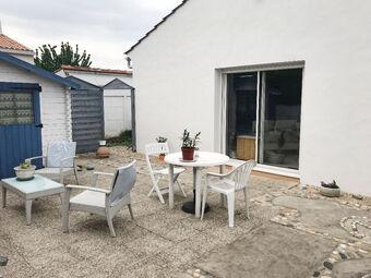 Location Maison 4 pièces 92m² Saint-Hilaire-de-Riez (85270) - photo